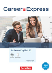 Career Express - Business English 2nd Edition