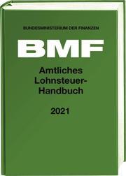 Amtliches Lohnsteuer-Handbuch 2021