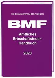 Amtliches Erbschaftsteuer-Handbuch 2020