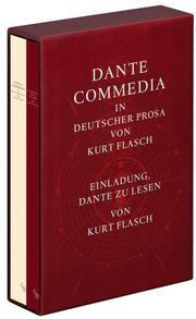 Commedia/Einladung, Dante zu lesen