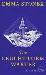 Die Leuchtturmwärter - Cover