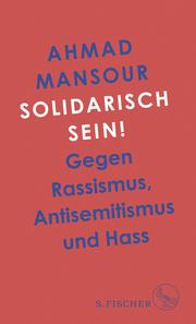 Solidarisch sein! - Cover