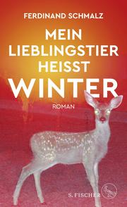 Mein Lieblingstier heißt Winter - Cover