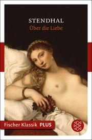 Über die Liebe - Cover