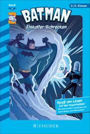 Batman: Eiskalter Schrecken