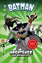 Batman ¿ Abenteuer aus Gotham City