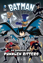 Batman ¿ Die Rückkehr des Dunklen Ritters