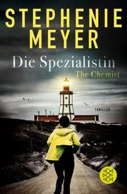 The Chemist - Die Spezialistin