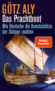 Das Prachtboot - Cover