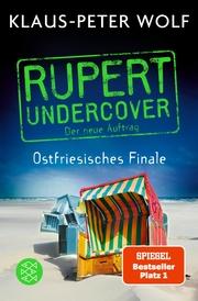 Rupert undercover - Ostfriesisches Finale