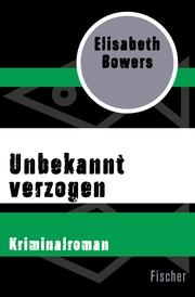 Unbekannt verzogen - Cover