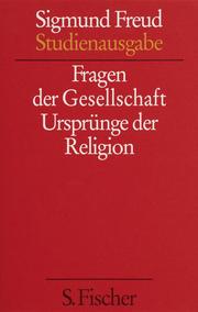 Fragen der Gesellschaft/Ursprünge der Religion