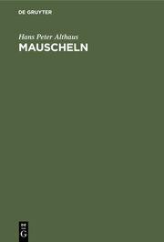 Mauscheln