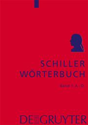Schiller-Wörterbuch