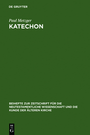 Katechon