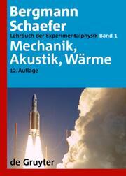 Bergmann/Schaefer Lehrbuch der Experimentalphysik 1