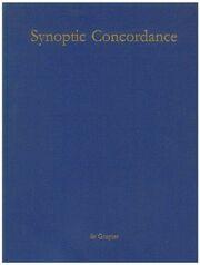 Synoptic Concordance