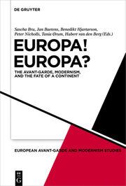 Europa! Europa?
