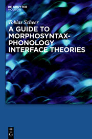 A Guide to Morphosyntax-Phonology Interface Theories