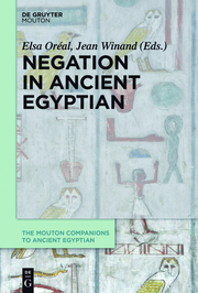 Negation in Ancient Egyptian