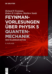 Feynman-Vorlesungen über Physik 5