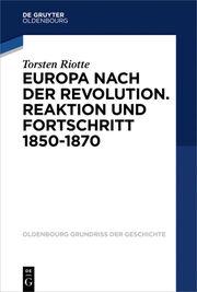 Europa nach der Revolution