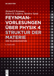Feynman-Vorlesungen über Physik 4