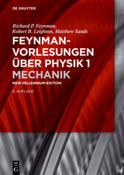 Feynman-Vorlesungen über Physik 1