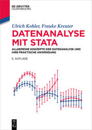 Datenanalyse mit Stata