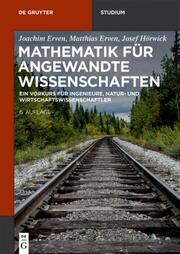 Mathematik für angewandte Wissenschaften