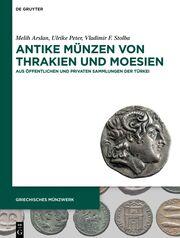 Antike Münzen von Thrakien und Moesien