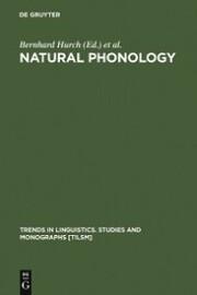 Natural Phonology