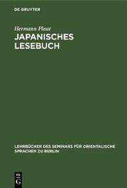 Japanisches Lesebuch