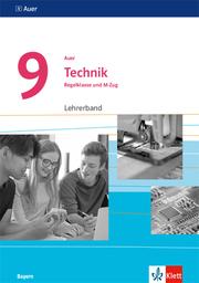 Auer Technik 9. Ausgabe Bayern