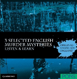 PONS 3 Selected English Murder Mysteries