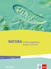 Natura Biologie Einführungsphase. Ausgabe Niedersachsen