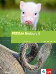 PRISMA Biologie 5. Ausgabe Bayern