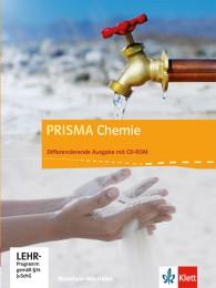 PRISMA Chemie 7-10. Differenzierende Ausgabe Nordrhein-Westfalen