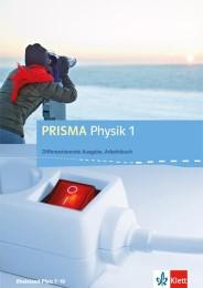 PRISMA Physik 1. Differenzierende Ausgabe Rheinland-Pfalz