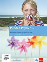 PRISMA Physik 5/6. Differenzierende Ausgabe Niedersachsen
