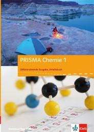 PRISMA Chemie 1. Differenzierende Ausgabe Rheinland-Pfalz