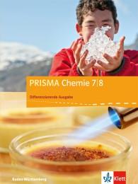 PRISMA Chemie 7/8. Differenzierende Ausgabe Baden-Württemberg