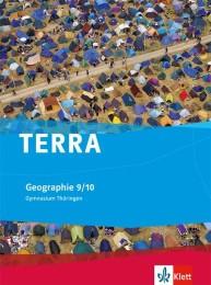 TERRA Geographie 9/10. Ausgabe Thüringen Gymnasium