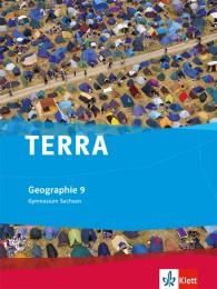 TERRA Geographie 9. Ausgabe Sachsen Gymnasium