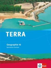 TERRA Geographie 10. Ausgabe Sachsen Gymnasium