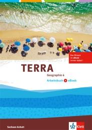 TERRA Geographie 6. Ausgabe Sachsen-Anhalt