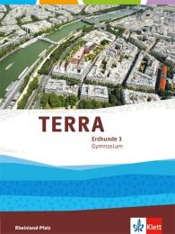 TERRA Erdkunde 3. Ausgabe Rheinland-Pfalz Gymnasium