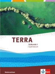 TERRA Erdkunde 1. Ausgabe Niedersachsen Gymnasium