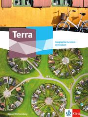 Terra Geographie Kursstufe. Ausgabe Baden-Württemberg Gymnasium