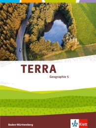 TERRA Geographie 5. Ausgabe Baden-Württemberg